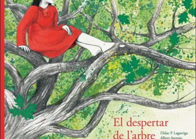 El despertar de l'arbre